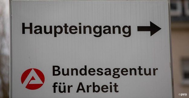 The increase of the unemployment rate in Germany in June is not too bad