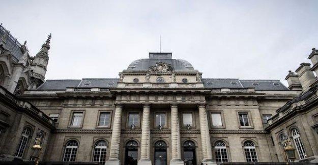 The parquet de Paris the investigation of fraud massive partial unemployment