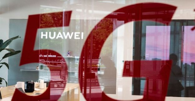 VIDEO. Huawei : towards a ban in France and soon in Europe?