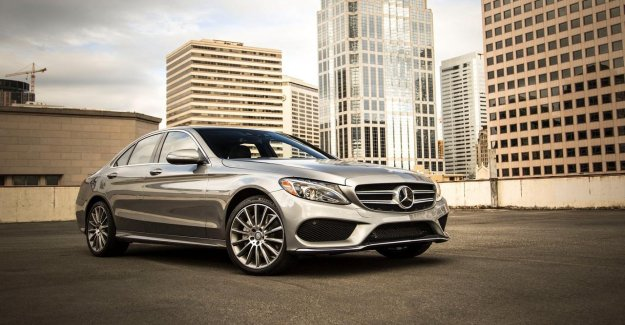 Agreement in principle to Mercedes, and authorities in united states on dieselgateschikking