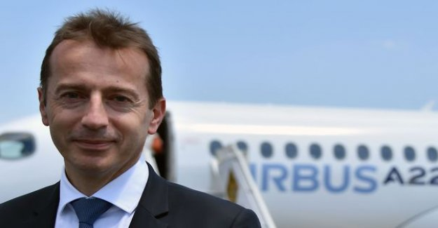 Airbus will not take commitments on the absence of departures forced