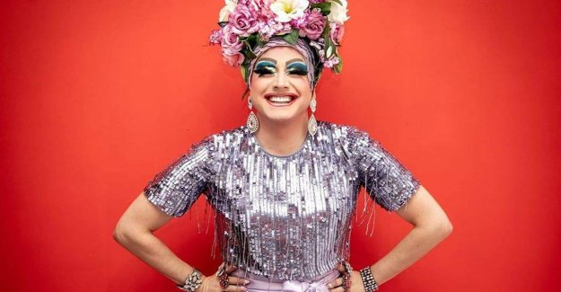 Consciousness and the drag queen: When the heels go, I'll Kill'