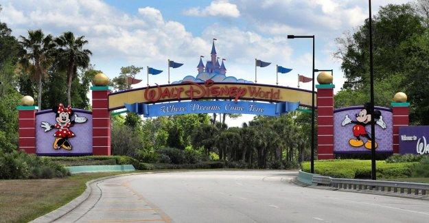 Disney is running miljardenverlies by coronacrisis