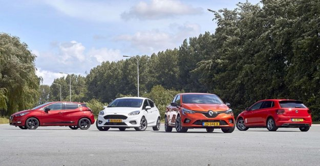 Dutch car sales will live on in July