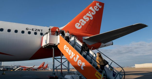 EasyJet is expanding its capacity for the remainder of the summer months have been something of