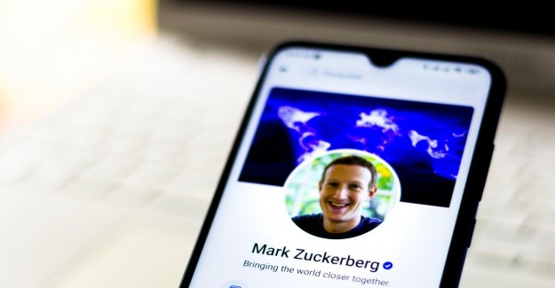 Facebook CEO Zuckerberg joins the club of more than 100 billion