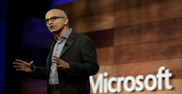 Microsoft insists to buy the app again TikTok, threatened in the United States