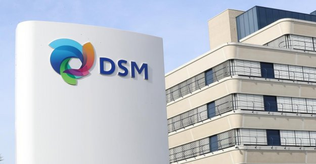 The DSM maintains that the damage caused by coronacrisis limited