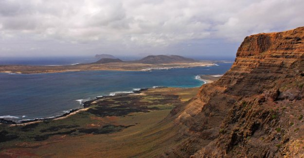 The canary Islands have to pay any possible coronakosten tourists