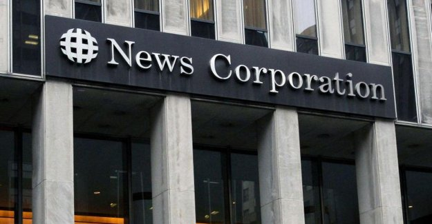 The son of Rupert Murdoch resigns from media giant News Corporation