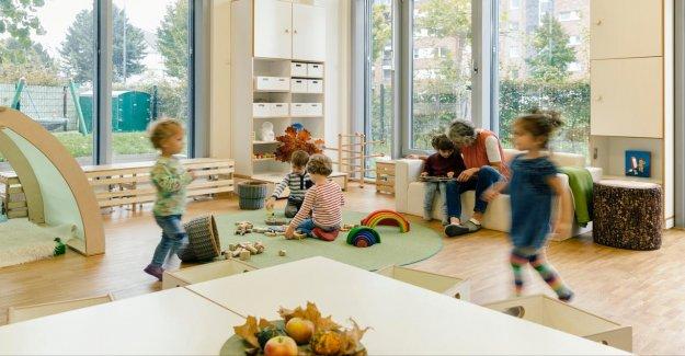 Thousands of parents are unsure about the coronacompensatie babysitting / child services