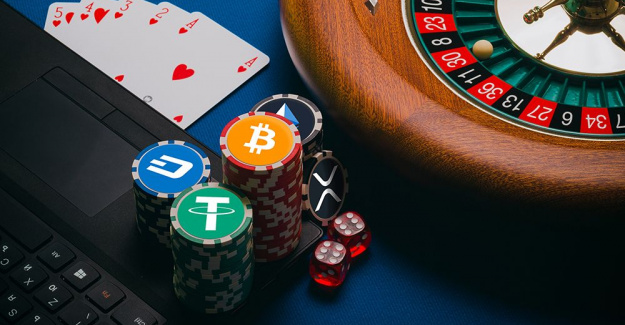 Crypto-gambling – picking the right platform