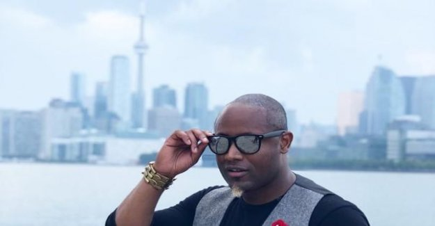 Lyon to Toronto, from finance to music