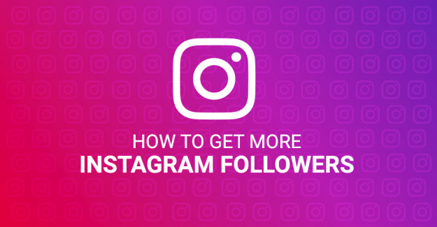 4 of the best ways to get more Instagram followers