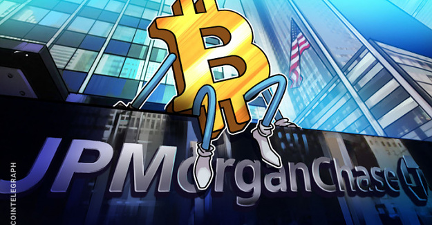 Bitcoin Getting a cyclical Advantage, not a hedge, Based on JPMorgan strategists