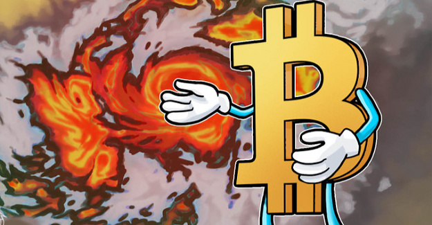 Is Bitcoin led to get a deeper correction?