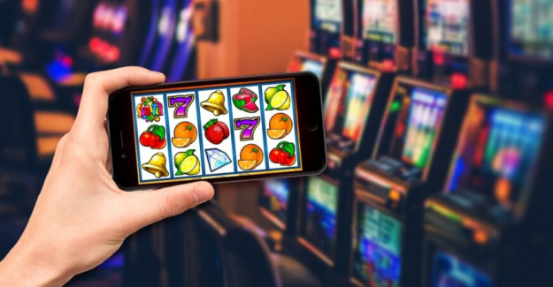 Reasons that online slots have become a cool hobby in 2020