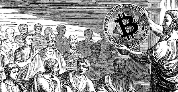 The Bitcoin Paradox
