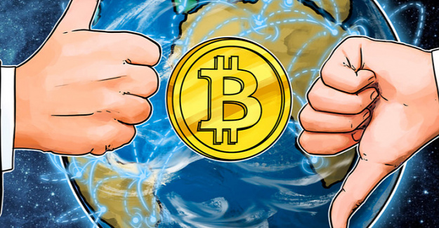 Bitcoin skeptic debates Bloomberg analyst at Newest Cointelegraph Crypto Duel