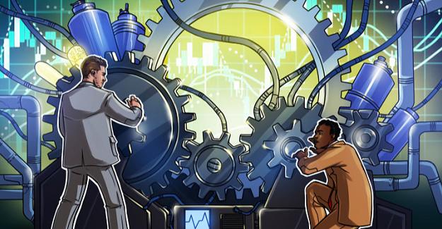 Komodo Starts AtomicDEX beta bringing Nuclear swaps into Ethereum and Bitcoin