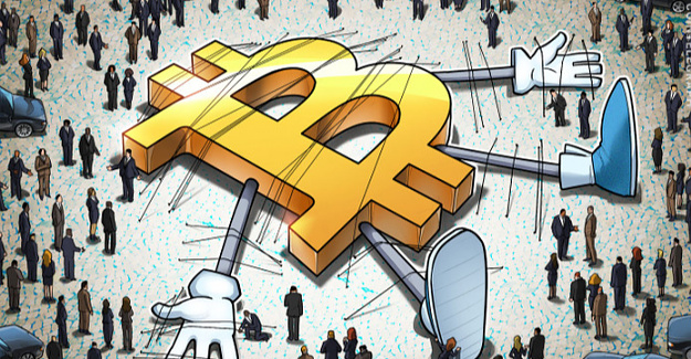 Bitcoin Cost slides 5 Percent after failing to Split $60K -- Here Is why