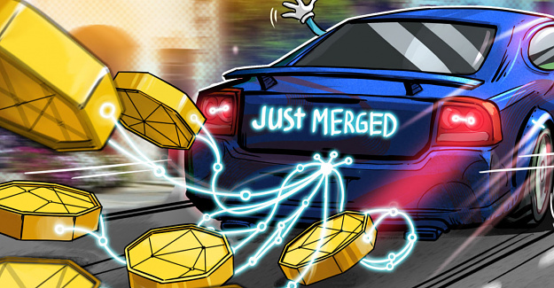 Crypto mergers and acquisitions doubled to $1.1B in 2020, PwC Accounts