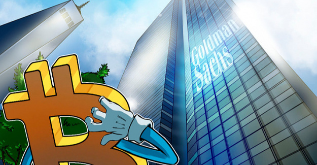 Goldman Sachs readying Bitcoin Merchandise for Customers -- BTC Rebounds over $58K