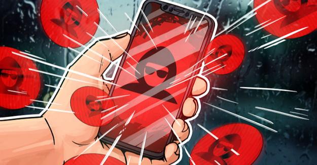 IPhone user communicates Apple for $600K Bitcoin theft through imitation app