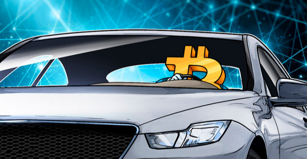 Now you Can buy a used Hyundai, not Simply a Lambo, Using Bitcoin