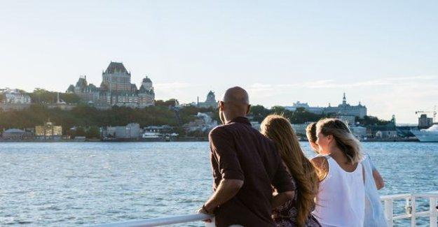 Journées Québec France, a visa for 1400 jobs
