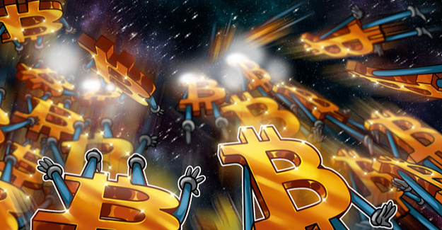 Bitcoin trades fees in US dollars close all-time high rates