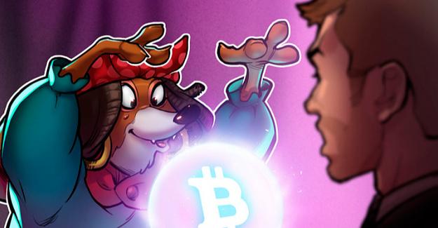 Guggenheim CIO Presents $20K Bitcoin price Prediction as BTC doubles Because last warning