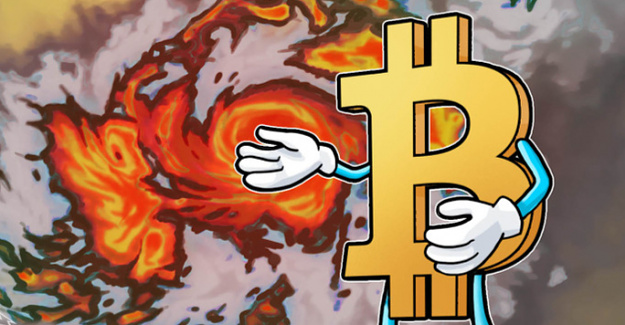 PlanB Supposes that BTC Cost fall does Not Imply That the end