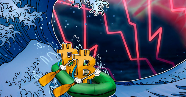 Pros say Bitcoin's'very healthy' correction'Assembles ground for more stable Expansion'