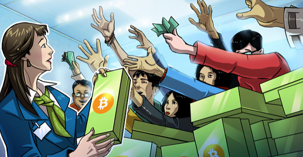 South Korean gov't makes $10.5M profit from 4-year-old Bitcoin crime haul