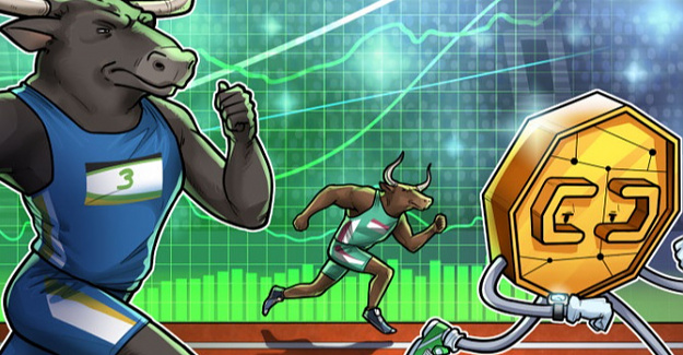 When will Bitcoin cost rally end? Here's What's financing the BTC bull run