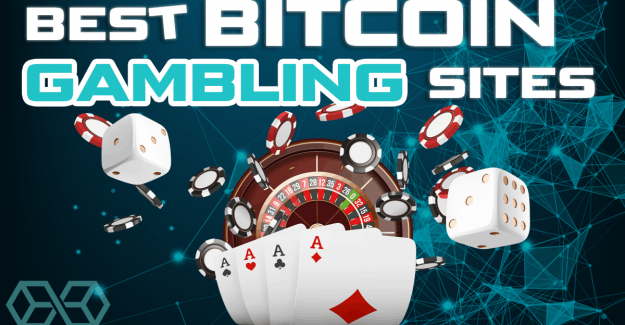 Advice on How to Pick the Best Bitcoin Gambling Site