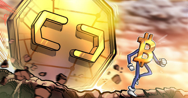 Altcoins notch double-digit Profits even as Bitcoin Cost Drops to $42,500