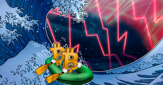 Bitcoin drops to $46K, altcoins Market off as report Asserts Binance is under Evaluation