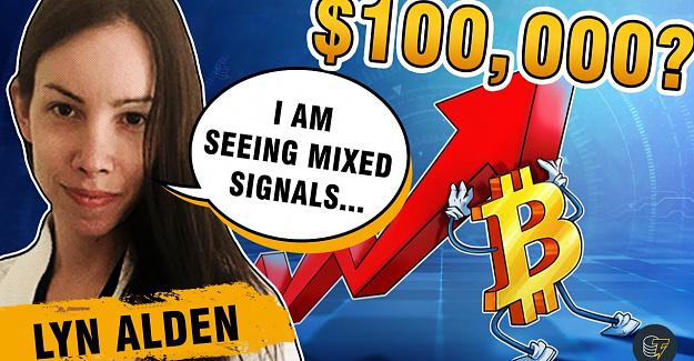 Bitcoin still on track to $100K despite growing Dangers, says strategic investor Lyn Alden