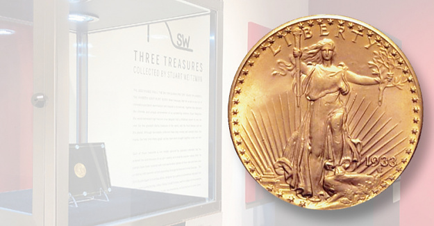 1933 double eagle tops $18.8 million to new record