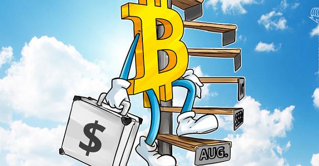 Bitcoin price can hit $450K in 2021, $135K is'worst-case scenario' -- PlanB