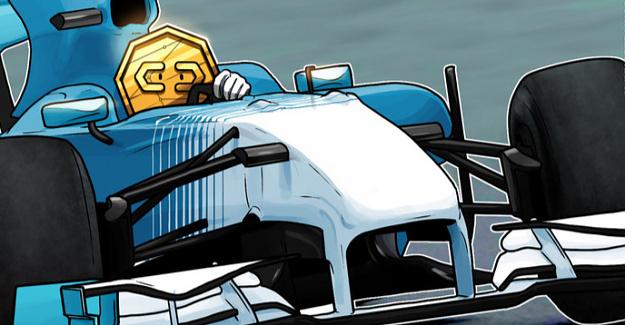 Crypto.com announces global partnership to Formula 1