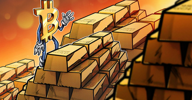 It is 'absolutely right' to consider Bitcoin the new gold -- Mexico's third richest man