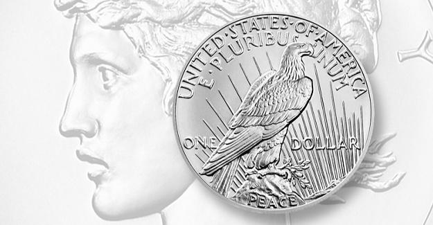 Mint officials postpone offerings of 2021 Morgan, Peace dollars
