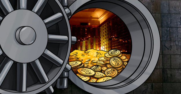 Morgan Stanley equity fund holds 28.2K shares in Grayscale Bitcoin Trust, according to SEC