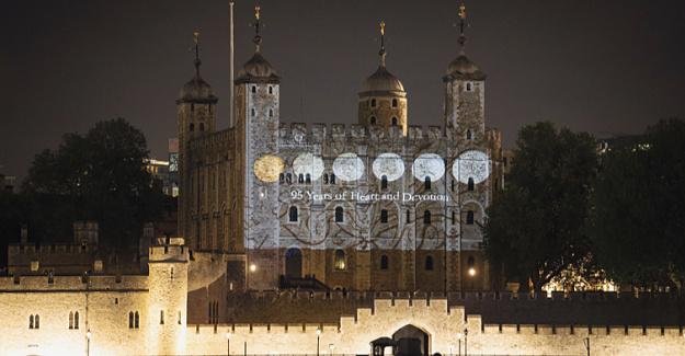 Royal Mint honours Queen Elizabeth II's 95th birthday