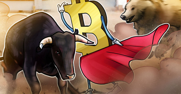As $445M options expire, bulls and bears clash over $34K Bitcoin price