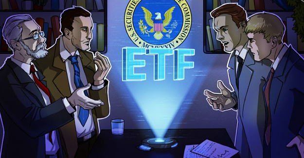 Global X, a fund management company, files with the SEC for Bitcoin ETF