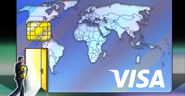 Visa claims that it has spent more than $1 billion on crypto in H1 2021